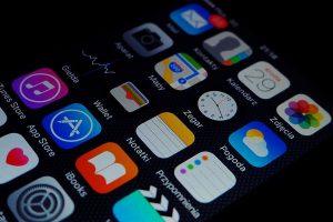 Types of mobile app development