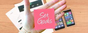 Goals of mobile app development