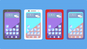 Attractive Mobile Apps