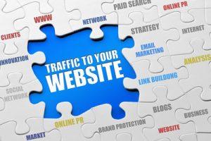 Unique Content Increase Traffic