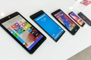 Increase Usage Of Tablet And Smartphone