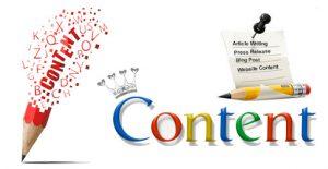 Regular Content In Website