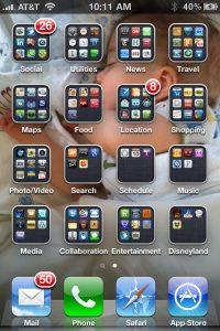 Versatility Of Mobile Apps
