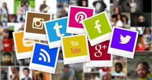 Screen Your Social Media
