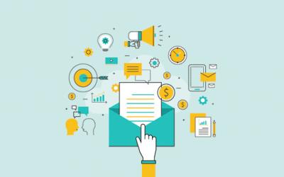 Digital Mail Marketing | Advertisement Through Email