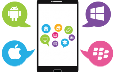 Hybrid Smartphone Apps