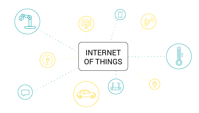 IoT Is Not About Radios; it's All about Data