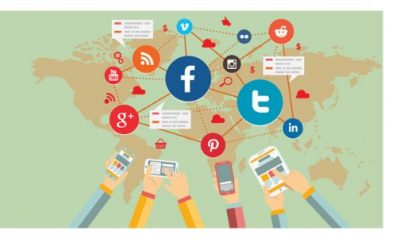 Social Media For Small Businesses: