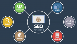 Don't Center Of Attention On SEO
