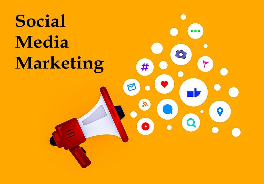 Importance Of Social Media For Marketing Your Business