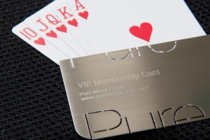 Principles Of Attractive Business Card Design