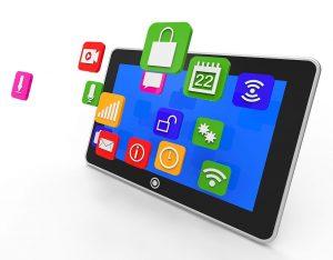 Mobile Application For Branding