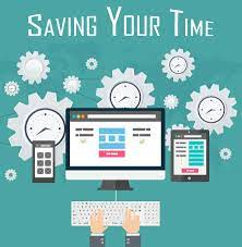 Saves Time For Data Transfer