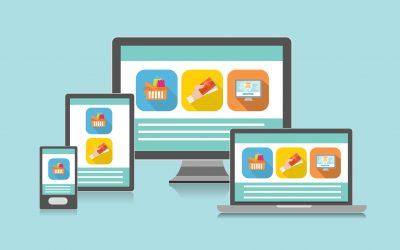 Advantages Of Responsive Design | Screen friendly Websites
