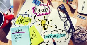Creative and Innovative Mind