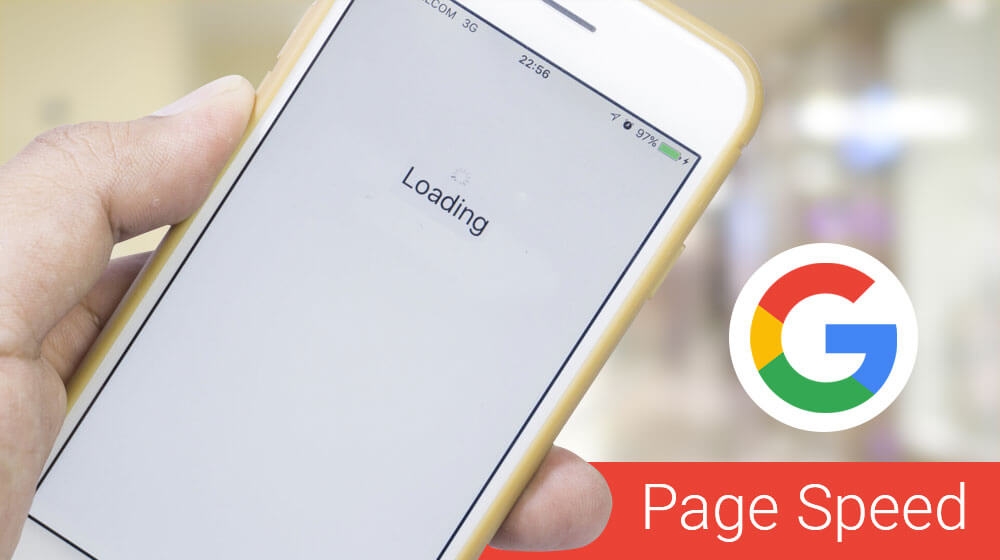 Google launches tools to improvise the page speed on the Mobile