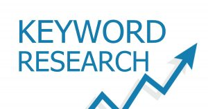 list your targetted keywords