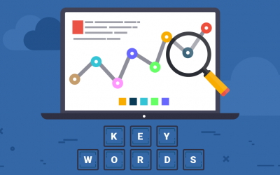 Factors determining the Keyword Ranking