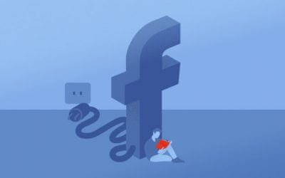 Data collected by Facebook helps them
