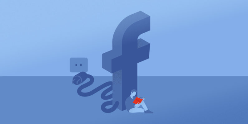 Data collected by Facebook helps them to know your in-out completely
