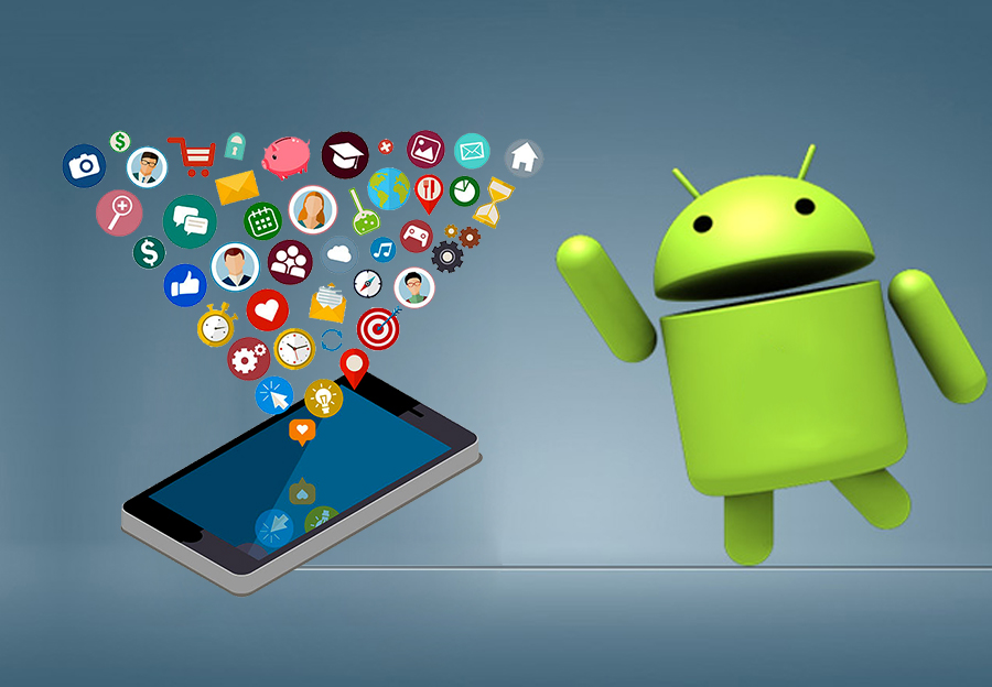 Succeed in the Android Market