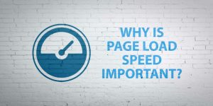 Why is Page Speed Important