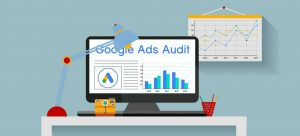 Ads are audited to maintain quality