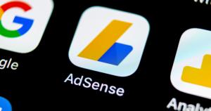 Mobile app adsence