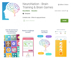 Neuro Nation