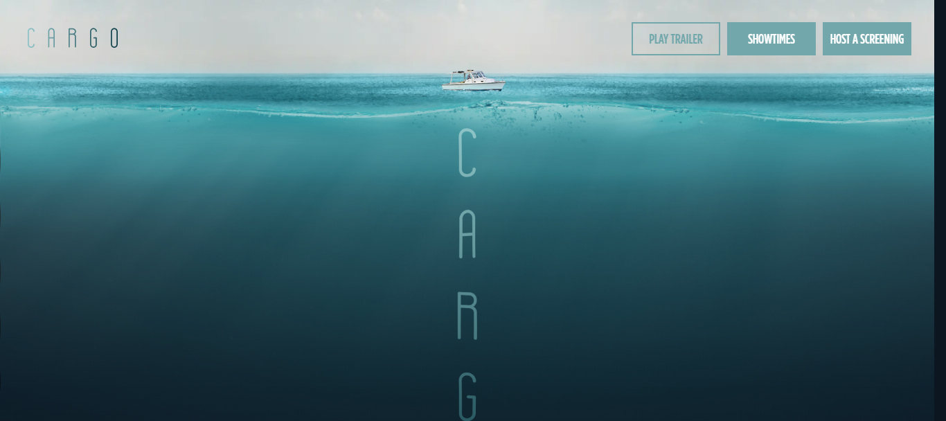 cargo the movie