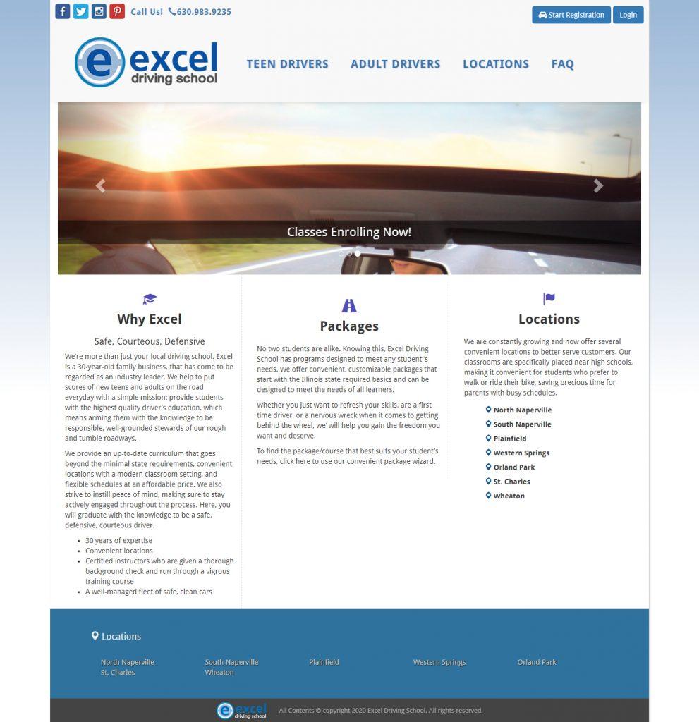 exceldrivingschool