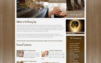 thebeautyspahorbury.co