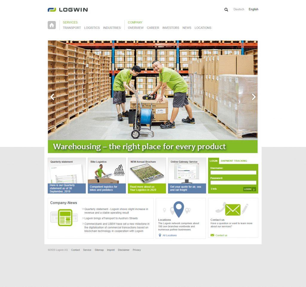 logwin-logistics