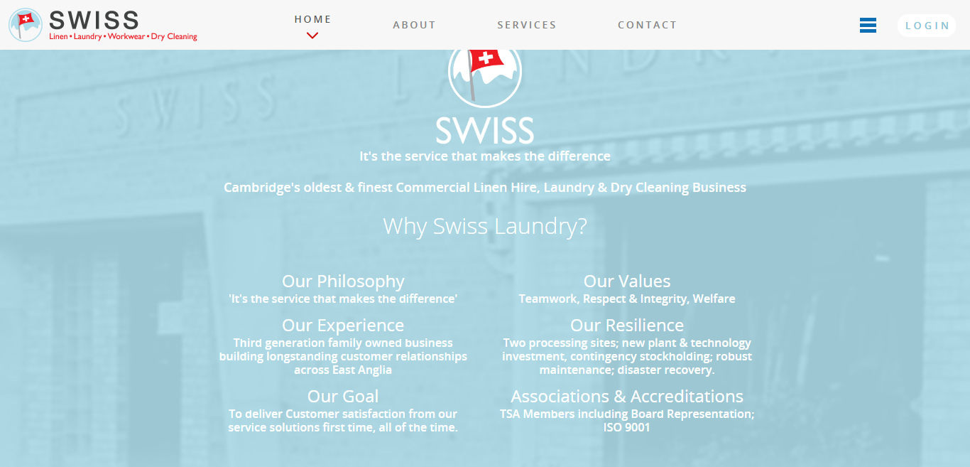 swisslaundry.co