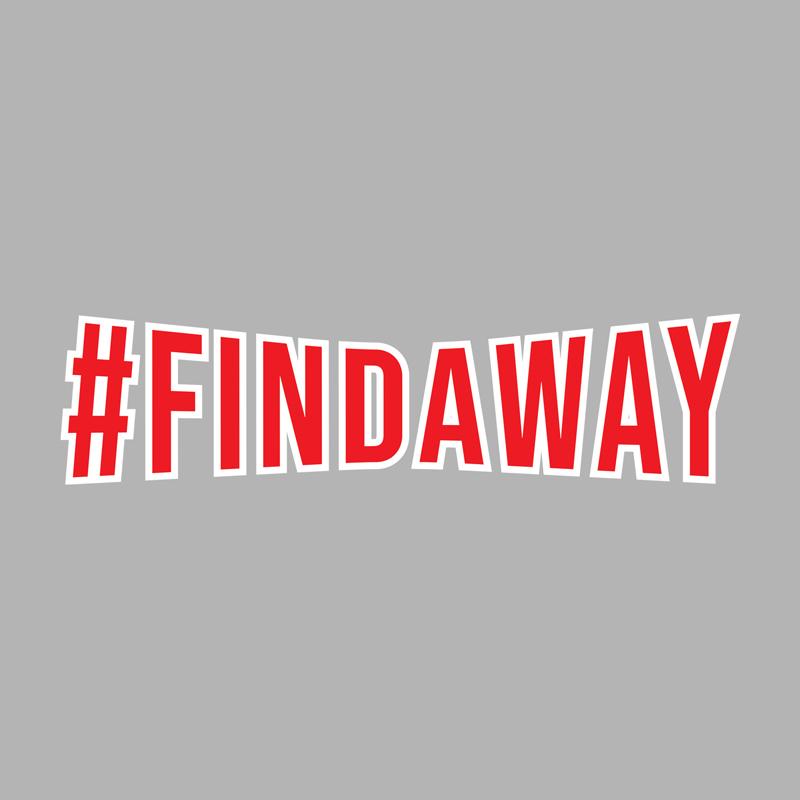 Find Away