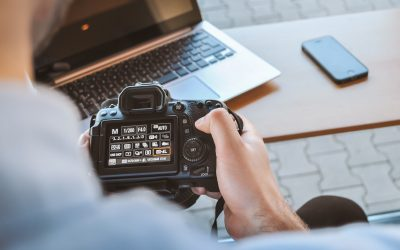 Science of Professional Photography