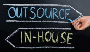 What not to outsource