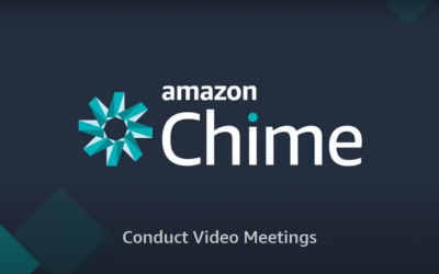 Amazon Chime Review
