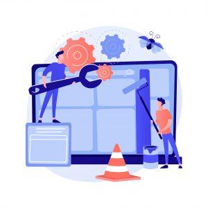 Automate E Store Maintenance