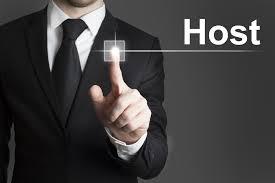 Hosting Of Website