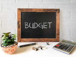 Minimum Budget Websites