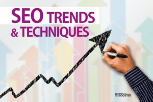 SEO Trends Which Are Well-Known In Market