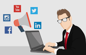 Social Media Marketing For Small Business Owners