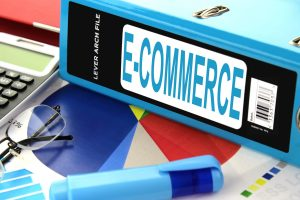 E-commerce Website Support Small Businesses