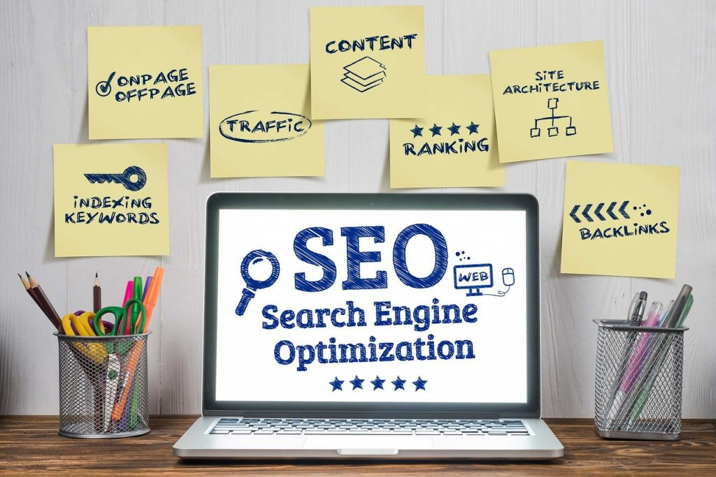 Scope Of SEO In Present Times