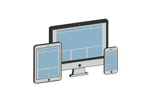 CMS Based Website