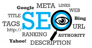 Usage Of Website For SEO