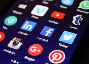 Social Media Contest Examples